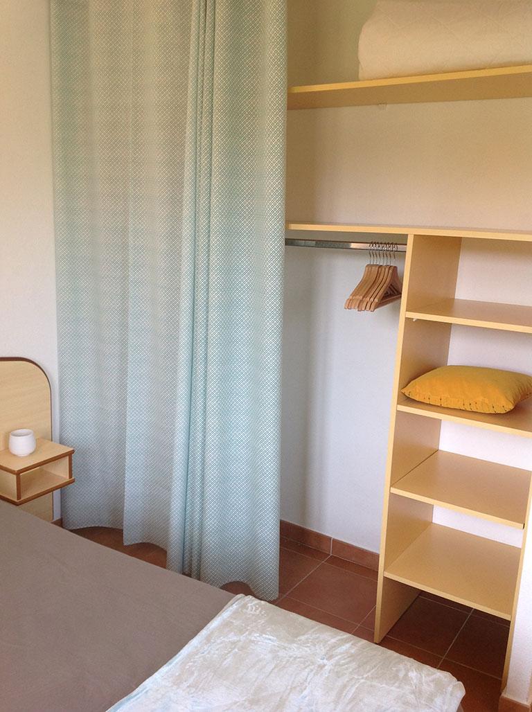 Chambre Appartement 1-2 personnes