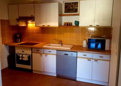 Cuisine appartement-65m2