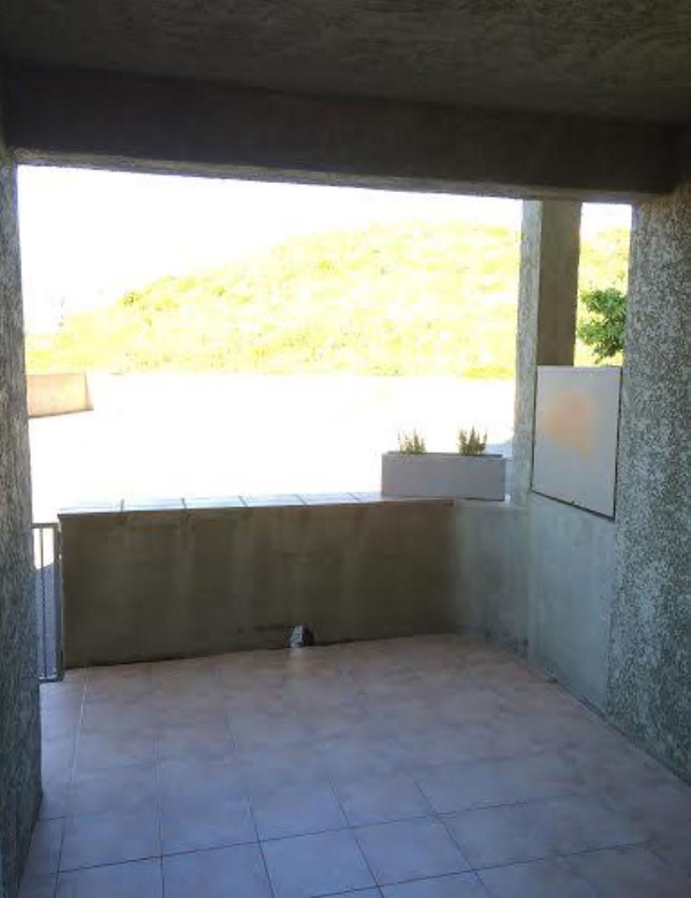 terrasse appartement-65m2