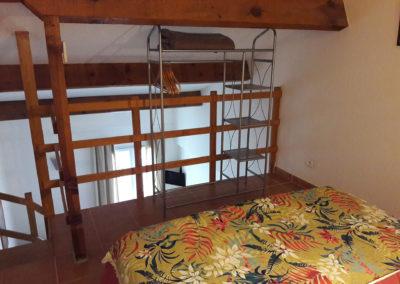 mezzanine Appartement 2 personnes