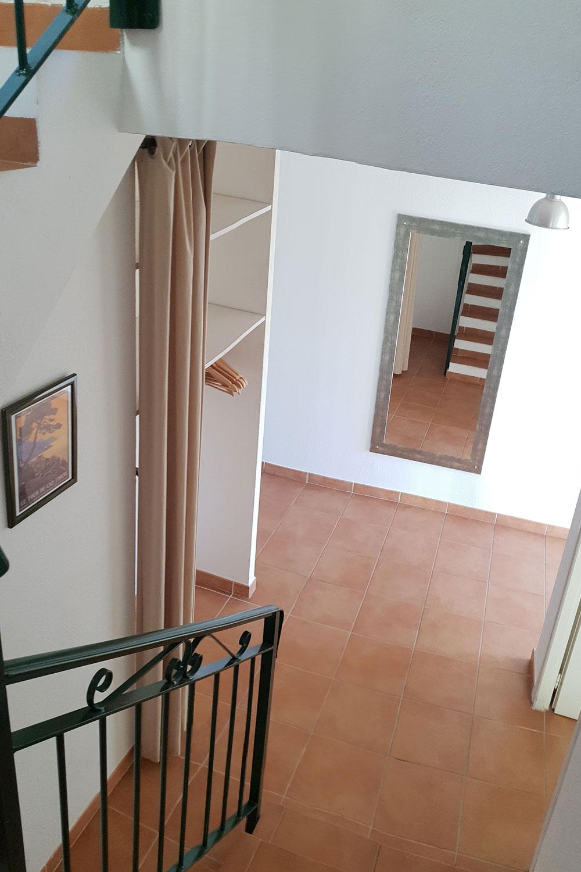 Escalier Maison 2-8 personnes