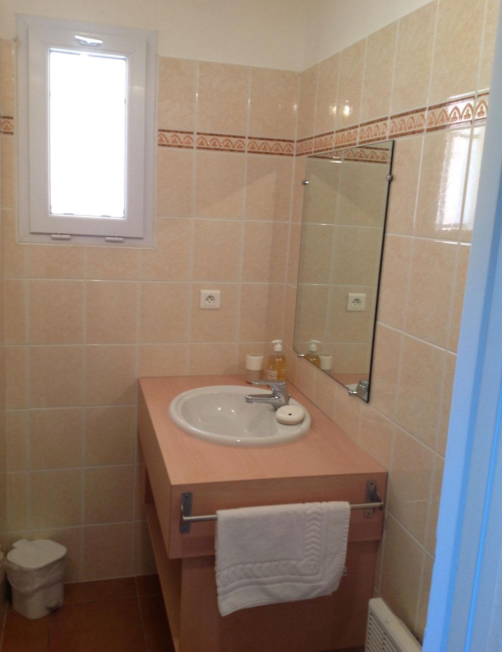 Salle de bain Maison 2-8-personnes