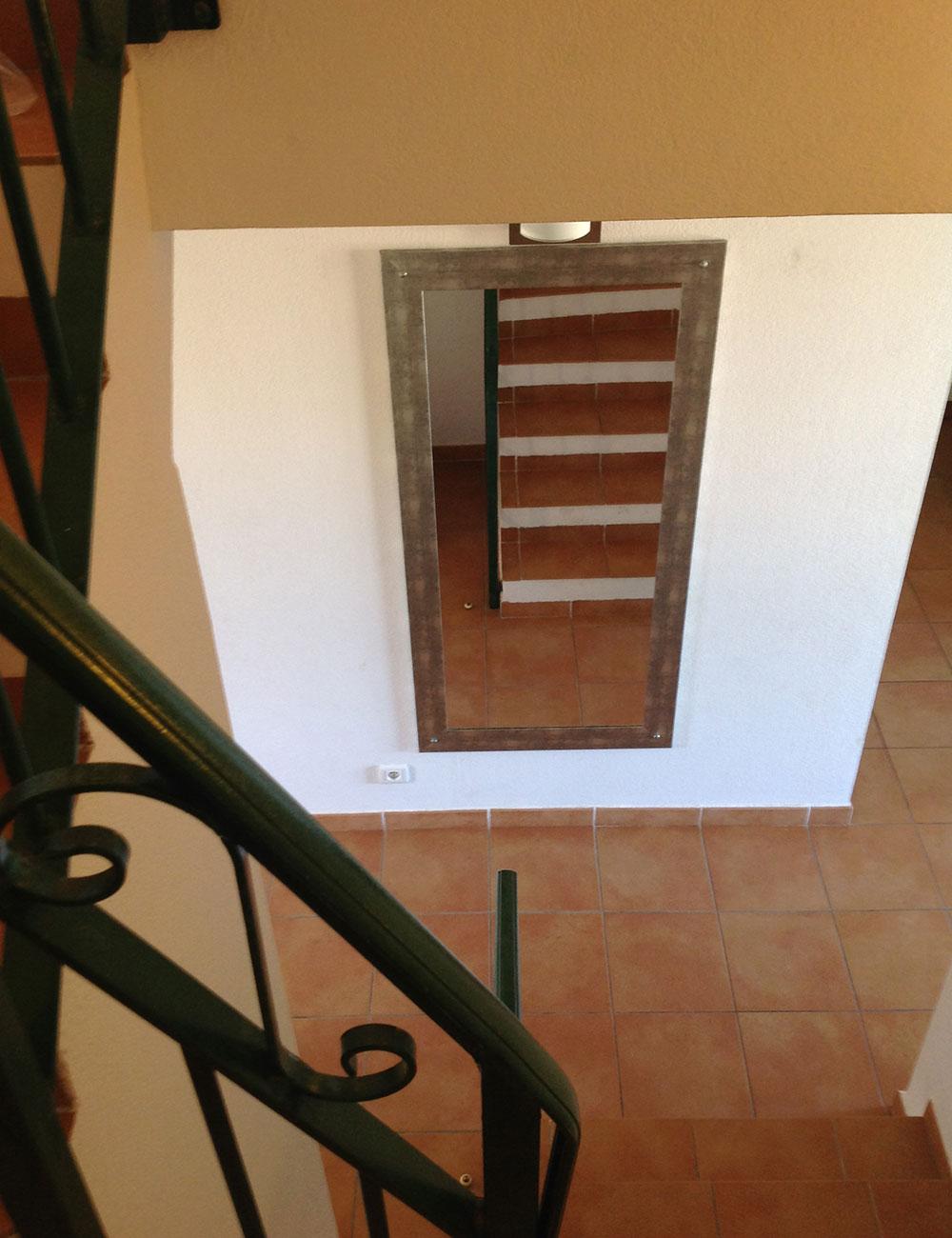 Escalier Maison 2-8-personnes